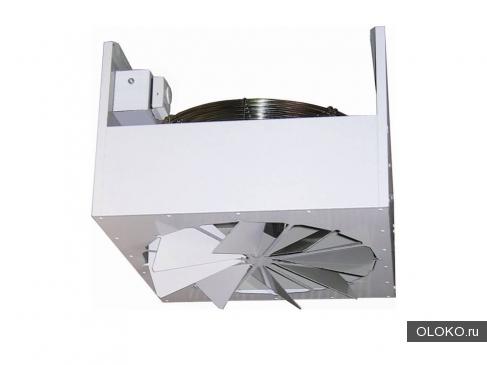 Потолочный вентилятор, дестратификатор воздуха.