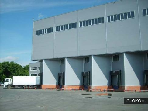 Хранение товаров и грузов на складе в г. Котельники.