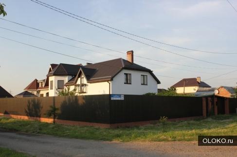 Продам дом, 199 м², участок 10 соток.