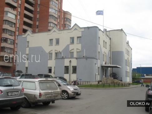 Продается отдельно стоящее здание.