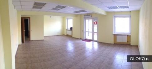 продам нежилое помещение в Свердловском р-не.