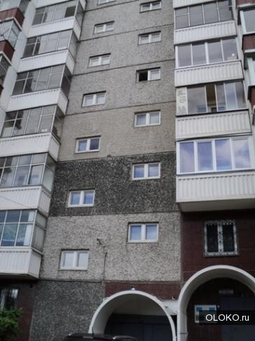Продам 1-к квартиру, 44 м², 4/10.