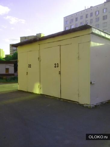 Холодное складское помещение 25.1 кв. м..