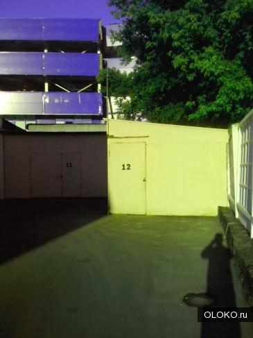 Холодное складское помещение 62.12 кв. м..
