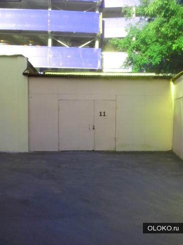 Холодное складское помещение 90 кв. м..