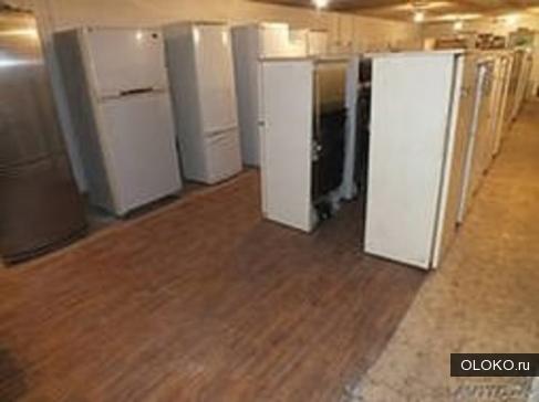 Продажа холодильников б у в рабочем состоянии.