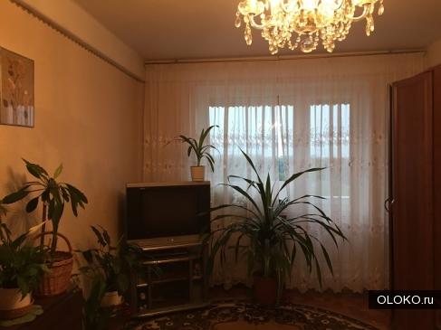 Продам 3-к квартиру, 60 м², 9/9.