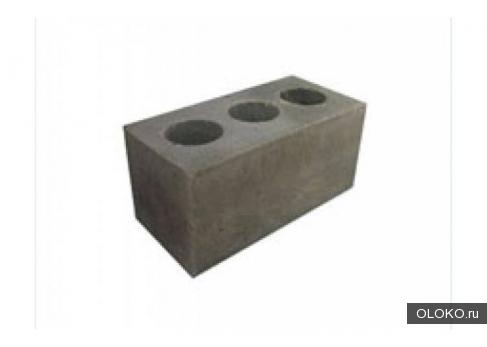 Пескоцементные, керамзитобетонные, бетонные блоки.