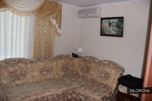 Продам дом, 140 м², участок 5 соток.