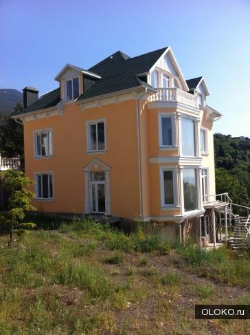 Продам дом, 440 м², участок 11 соток.