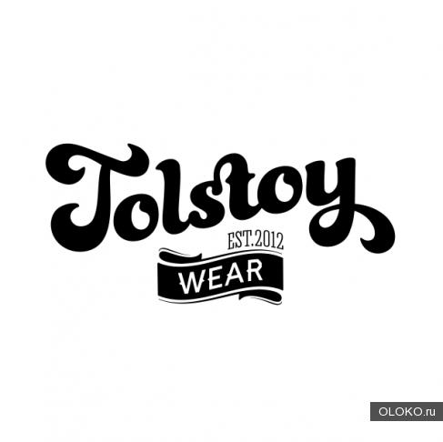 Франшиза Tolstoywear швейное производство брендовой одежды.