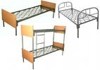Армейские кровати для казарм, кровати для подсобок, кровати для рабочих, кровати по низким ценам.