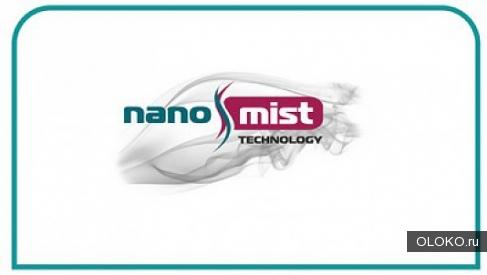 Франшиза Nano Mist Technology.