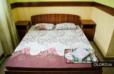 Гостиница в Барнауле с почасовой оплатой.