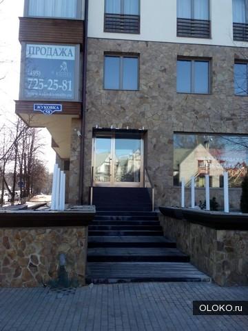 Сдается в аренду помещение площадь 220 кв. м..