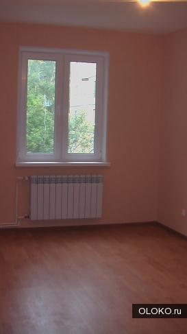 Продам 1-к квартиру, 36 м², 2/3.