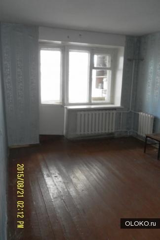 Продам 1-к квартиру, 30 м², 1/9.