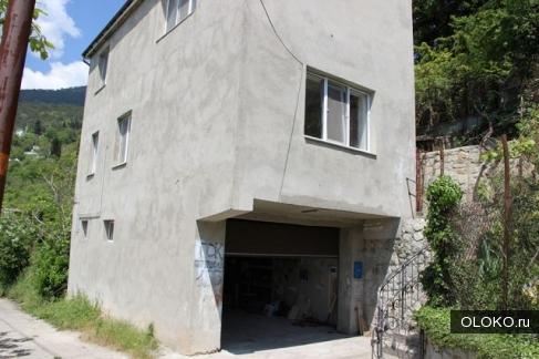 Продам дом, 150 м², участок 2 сотки.