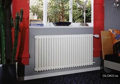 Установка, замена или ремонт радиаторов отопления..