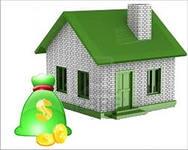 Кредит под залог недвижимости от частного инвестора.