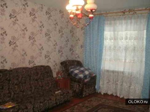 1-комнатная квартира, 39 м², 1/5.