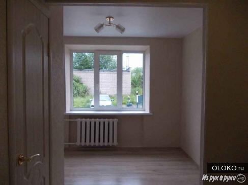 Продам комнату в 1-к квартире, 14 м², 1/5.
