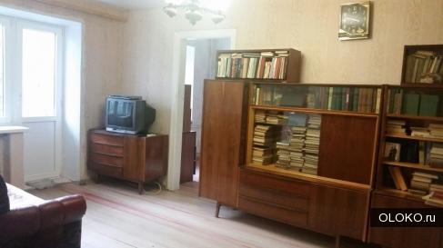 Продам 3-к квартиру, 55 м², 2/5.