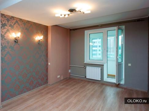 Ремонт квартир, офисов, домов под КЛЮЧ.
