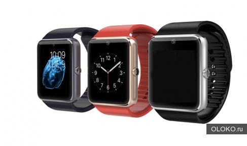Хит 2015 года, умные часы Smart Watch GT08.