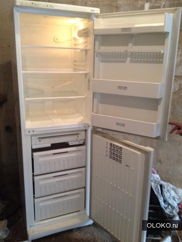 Куплю сломанный холодильник, морозильник.