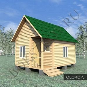 Продам дом, 24 м².