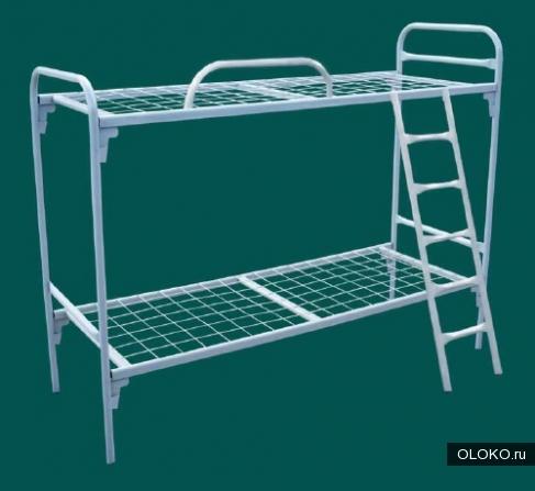Кровати армейские железные, кровати металлические, кровати больничные.