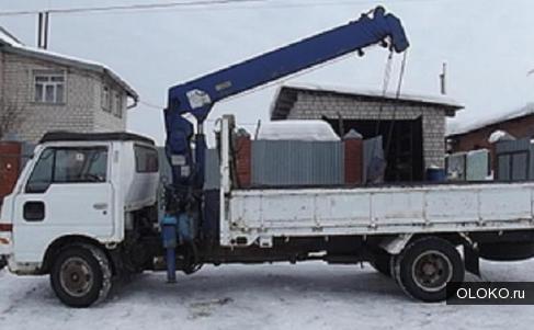 Разные Манипуляторы - АвтоКраны, Луховицы.