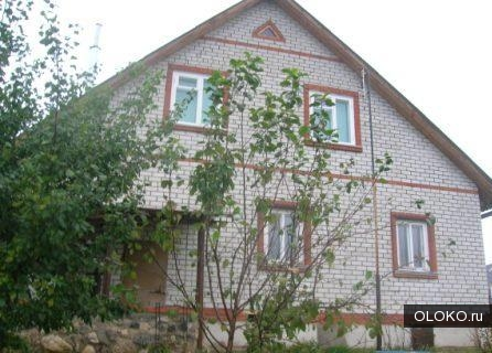Продам дом, 128 м², участок 11 соток.