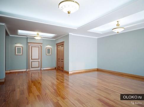 Ремонт квартир и офисов.