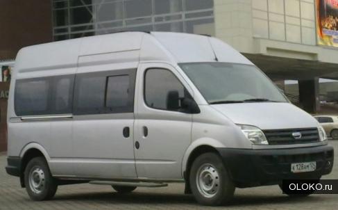 Продам микроавтобус MAXUS..