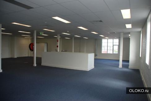 Ремонт офисов и коммерческой недвижимости любой сложности под ключ..