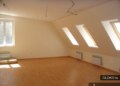 Офис в аренду от 100 м. кв. м. Пушкинская..