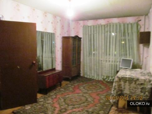 Продам 1-к квартиру, 31 м², 3/5 эт..