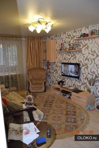 Продам 2-к квартиру, 54 м², 2/5 эт..
