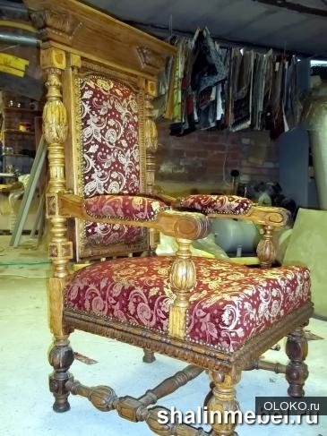 Ателье Обивка, ремонт, перетяжка мягкой мебели..