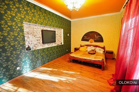 Продам 4-к квартиру, 117 м², 4/5 эт..