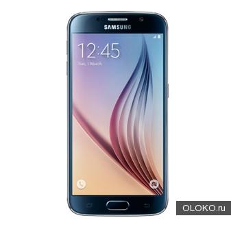Мощные смартфоны Samsung Galaxy S6 Тайвань.
