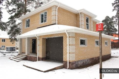 Продам коттедж, 190 м², участок 7 соток.