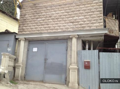 Продам дом, 68 м², участок 3 сотки.