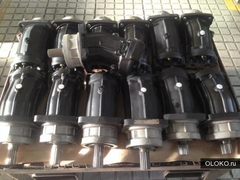 Гидромотор 310.2.112.00.06.