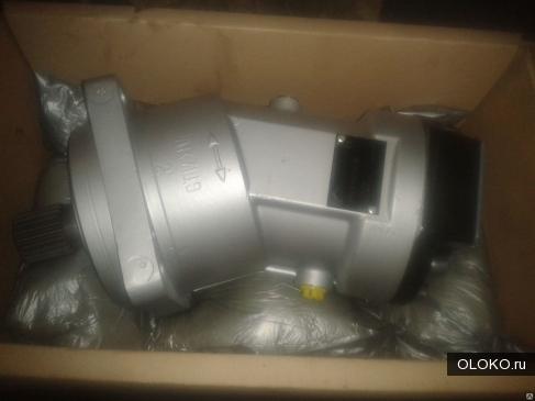 Гидромотор 310.3.112.00.06.