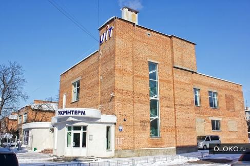 Продажа нежилого здания в центре Белой Церкви.