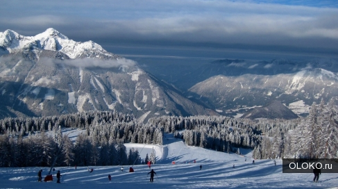 Продам лучшие участки в горнолыжных курортах Карпат, Украина.