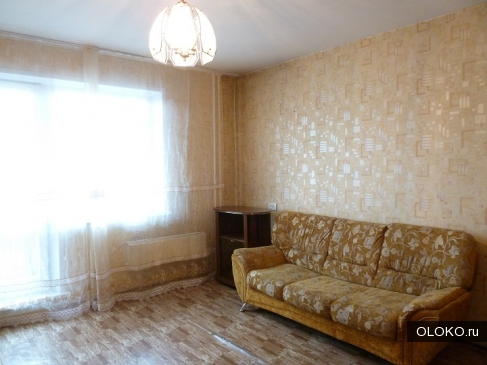 1-комнатная квартира, 42 м², 6/10 эт..